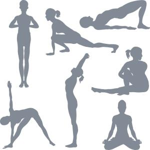 bigstockphoto_yoga_postures_1118679