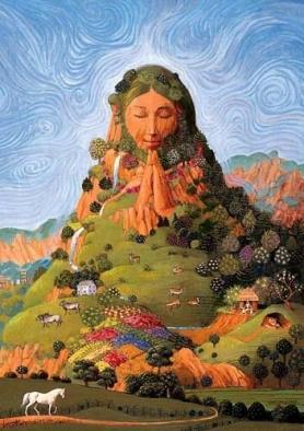 Mother Earth - EarthFirstNewswire -